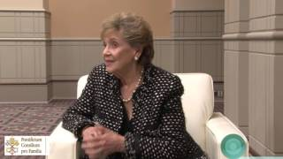 Interview with Matilda Cuomo