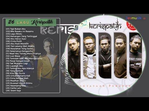 Kerispatih Full Album (Era-Sammy Simorangkir Vol.2) Lagu Pop Indonesia terbaik