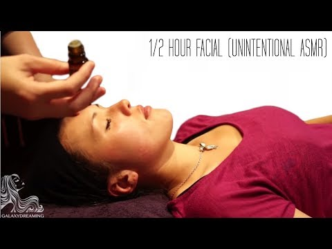 30 minute Facial tutorial - Salon Secrets
