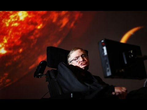 Stephen Hawking Israel Boycott Totally Hypocritical