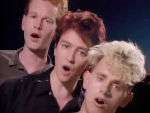 Depeche Mode - Everything Counts (Remastered Video) Music Videos