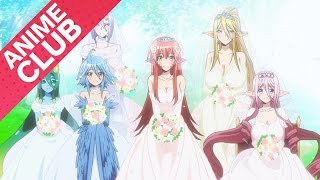 Why We're Not Into Monster Musume - IGN Anime Club