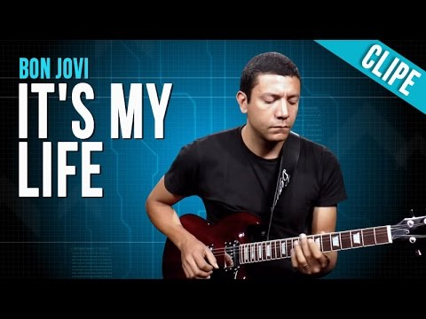 Bon Jovi - It's My Life (clipe) video
