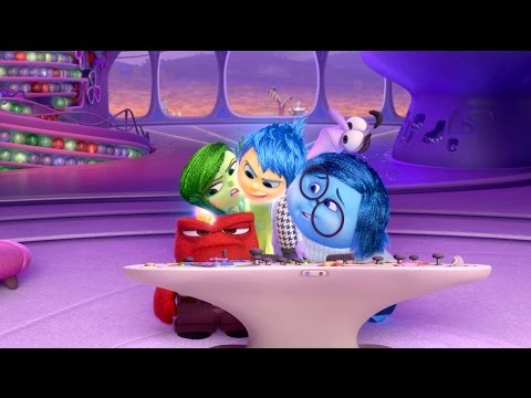 Inside Out US Teaser Trailer