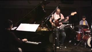 """西山瞳 - 2015.06.24 横浜JazzSpot「DOLPHY」でのライブからNEW PROJECTによる""""The Halfway to Babylon""""の映像を公開 thm Music info Clip"""