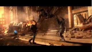 Official PROTOTYPE 2 - Tribute Trailer