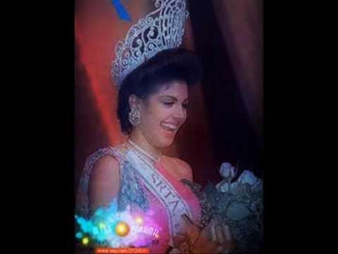 ganadoras de Miss Panama 1952-2011