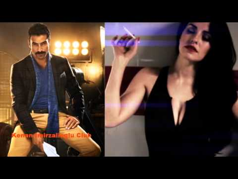 Kenan Imirzalioglu n Asli Tandogan On the floor