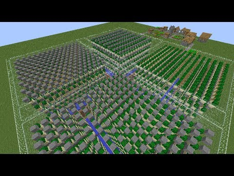 Minecraft Science Automatic