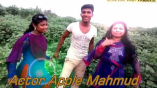 3G Song   Hero 420   Bengali Movie Actor Apple   Shaila  Rani  Eskay  2016