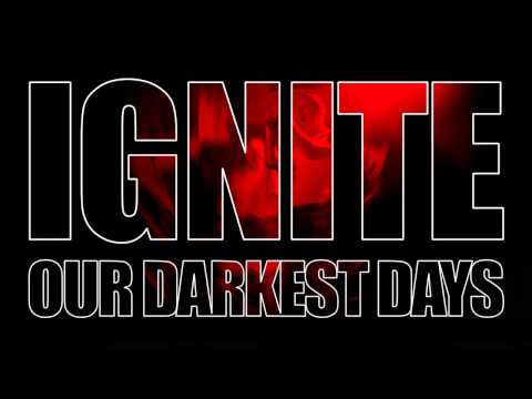 Ignite - My Judgement Day