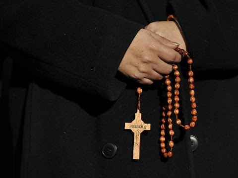 UN Slams Catholic Sex Abuse, Vatican Scoffs
