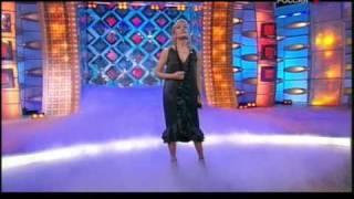 Татьяна Буланова - Гори гори моя звезда