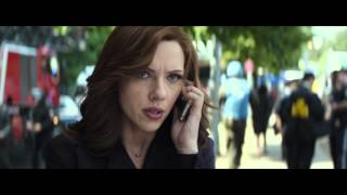 Marvel's Captain America: Civil War trailer | Available on Blu-ray, DVD and Digital