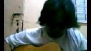 The loner- The Kapok Man