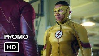 "The Flash 3x10 Promo #2 ""Borrowing Problems from the Future"" (HD) Season 3 Episode 10 Promo #2"