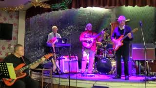 NIGHTS IN WHTE SATIN featuring RUSSEL BROOKFIELD at NWSMC DEC 2018