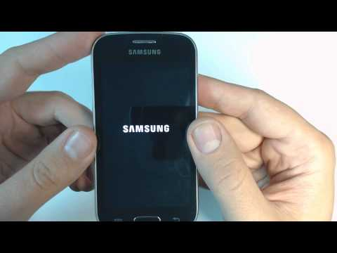 Samsung Galaxy Trend Lite S7390 hard reset   Como restablecer datos de fabrica