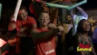 T-Micky Kanaval 2015 - Yo Poko Nan Jwet Manman - Official Video