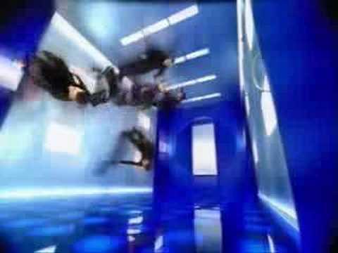 NSYNC- Tell Me, Tell Me Baby