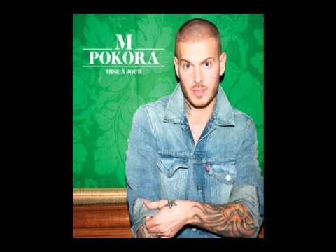 Cover image of song Oblivion by M. Pokora