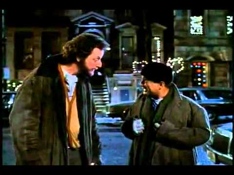 Home Alone 2 Lost In New York Official Trailer Youtube