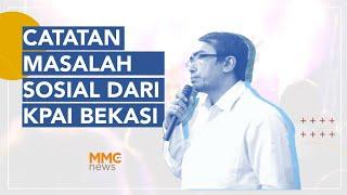 Catatan Masalah Sosial dari #KPAI Bekasi | MMC News