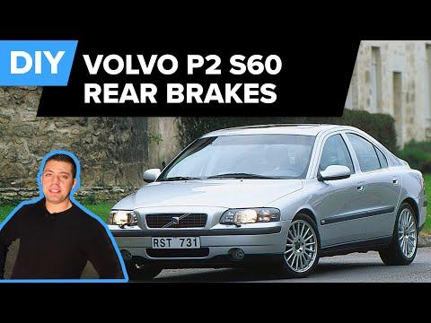 S80, XC70, V70) - FCP Euro