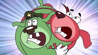 RAT-A-TAT | Chotoonz Kids Cartoon Videos | A MERRY RIDE