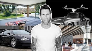 Adam Levine: How much is Adam Levine Worth? Acting Career And Paintings, Marital Status, Salary