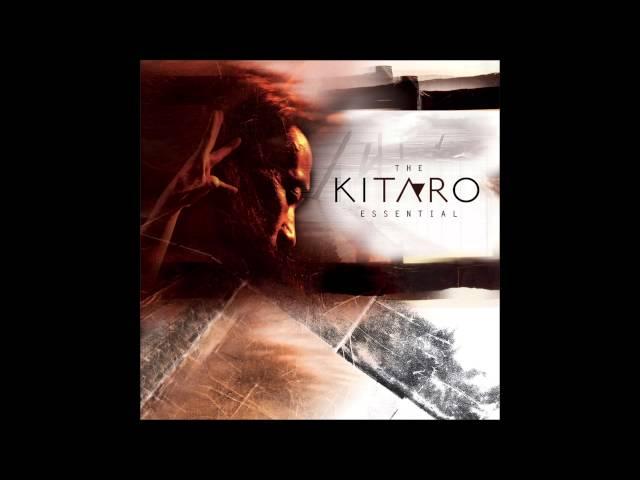 Kitaro - The Scroll is Read