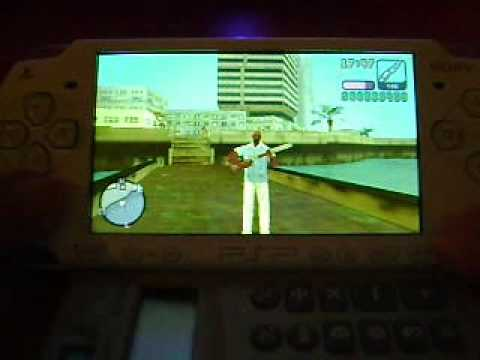 The Definitive Guide To Flying in GTA: VCS on PSP