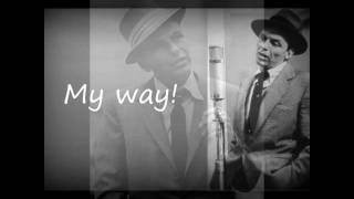 download lagu Frank Sinatra -  My Way gratis