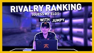 """""""I've never played with a Gold Nova 2... I think?"""" 