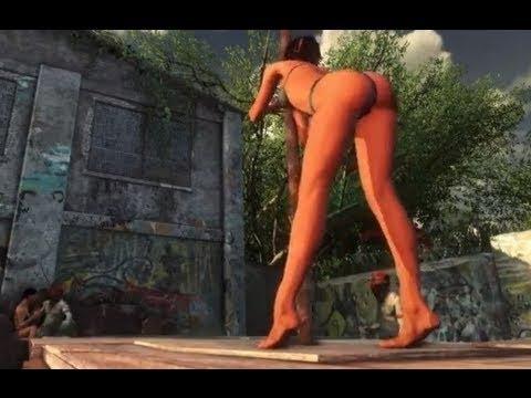 Лучшее Far Cry 3 Citra Порно Видео  Pornhubcom