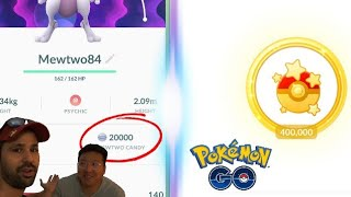 COMPARING MY STATS WITH THE #1 PLAYER IN THE WORLD | BRANDONTAN91 | POKEMON GO