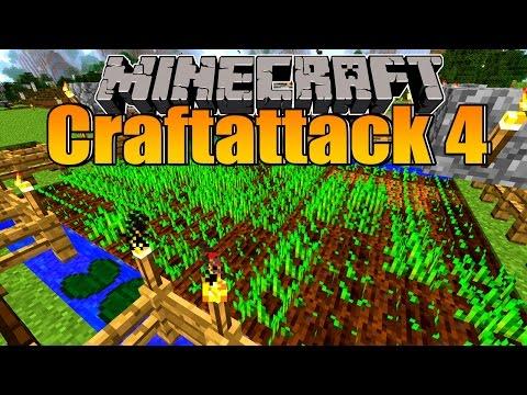 Der Fail! - Minecraft Craftattack 4 Folge #14