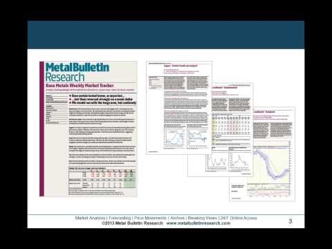 2014 Global Copper Market Outlook