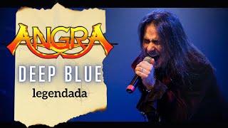 Watch Angra Deep Blue video