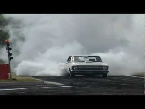 Aussie Burnouts Stralya Mate.