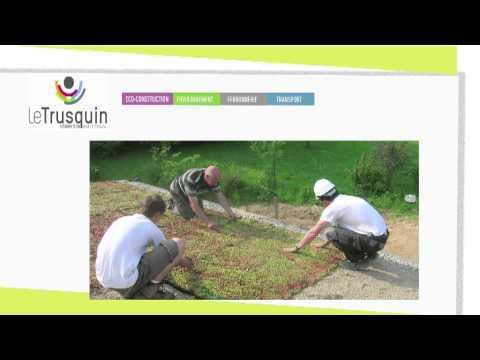 LE TRUSQUIN, nominé au Prix Zénobe 2013 Innovation sociale