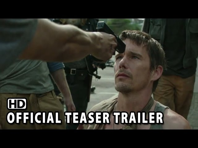 Cymbeline Official Teaser Trailer #1 (2015)  - Dakota Johnson, Ethan Hawke Drama HD