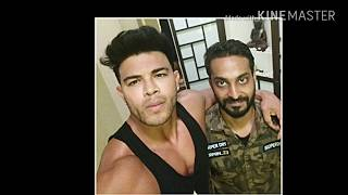 Sahil Khan (Bollywood Actor & Fitness Icon of India) Performed Cupping Session By Dr Mahmood Khan
