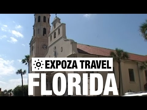 Florida Travel Video Guide • Great Destinations