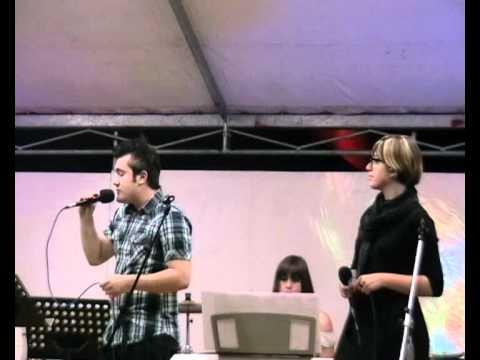 Saturday's Child @ Settimana della musica 2011 Novi di Modena