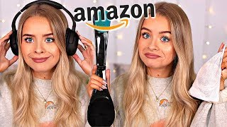 THINGS YOU NEED FROM AMAZON... THESE WILL CHANGE YOUR LIFE (MAYBE)