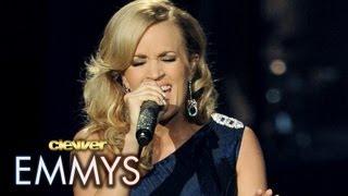 Watch Carrie Underwood Yesterday video