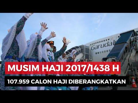 Gambar info calon haji 2017