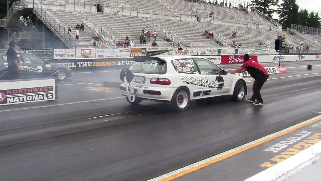 Speedfactory Outlaw Civic Speedfactory Outlaw Civic