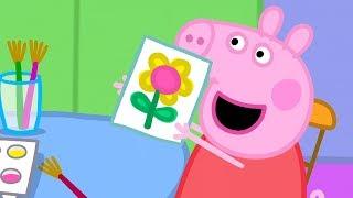 Peppa Pig Nederlands Compilatie Nieuwe Afleveringen | Het Speelkwartiertje | Tekenfilm